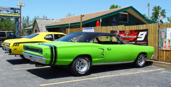 What Is Mopar >> What Is Mopar Mopar Muscle
